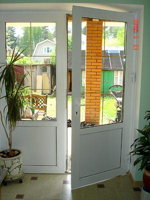 Пластиковые двери входные и офисные межкомнатные пвх - стоим.